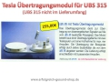 Bild 7 von Ultracompact Bioenergetic Stimulator UBS 315  High-Tech Wasserenergetisierung in Miniformat Jossner