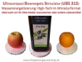 Bild 4 von Ultracompact Bioenergetic Stimulator UBS 315  High-Tech Wasserenergetisierung in Miniformat Jossner