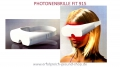 Bild 3 von Fotobiologische Intensiv Therapie, Photonenbrille EYES FIT 915, Jossner, Medical Electronics