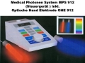 Medical Photonen System MPS 912 v. Dieter Jossner, Medical Electronics