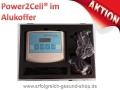Power2Cell Home-Mikrostromgerät - Patientengerät - Alternative zum Vitalmaster
