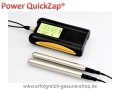 Power QuickZap -  Martin Frischknecht